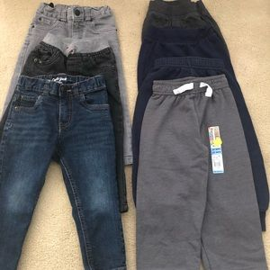 Pants - Toddler boys pants